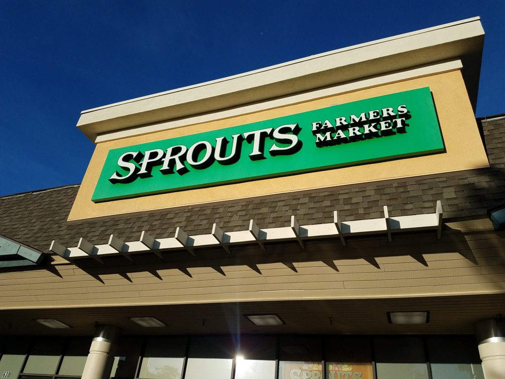 Saving Money at Sprouts Farmers Market